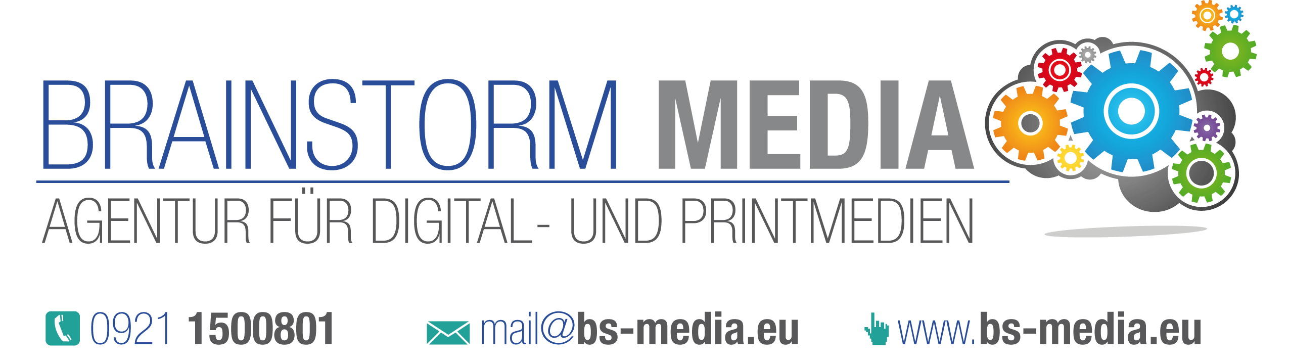 BRAINSTORM MEDIA DESIGN